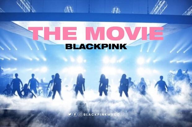 Phim điện ảnh BLACKPINK: The Movie được trình làng trên Google Play, người dùng iPhone có xem được không? - Ảnh 2.
