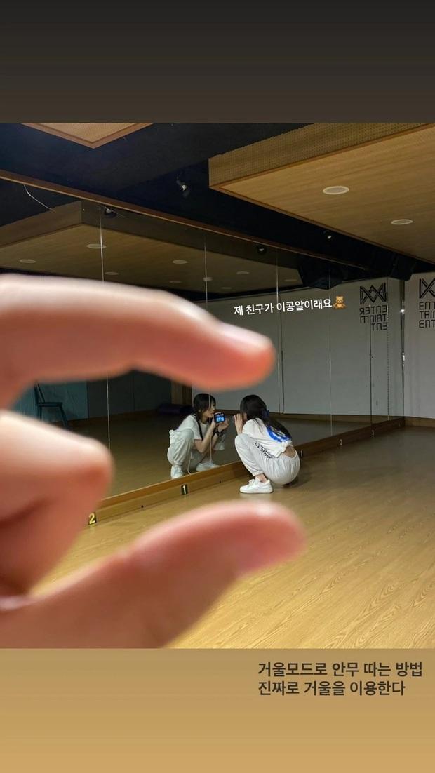 Phạm Thừa Thừa (Vai Trái Có Cậu) bị nghi làm tổn thương đàn ông Hàn Quốc bằng một động tác múa may lạ lùng? - Ảnh 6.