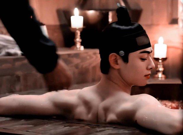 Lộ ảnh Cha Eun Woo hóa tra nam cuồng sex số 1 làng đam mỹ, netizen Việt hú hét cực độ nhưng thực hư ra sao? - Ảnh 2.