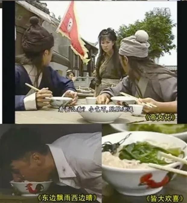 Lộ bằng chứng bắt bài TVB nghèo kiết xác: Suốt 7749 phim chỉ xài mỗi một đạo cụ? - Ảnh 5.