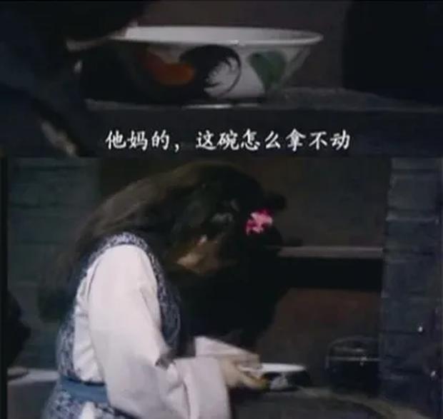 Lộ bằng chứng bắt bài TVB nghèo kiết xác: Suốt 7749 phim chỉ xài mỗi một đạo cụ? - Ảnh 3.