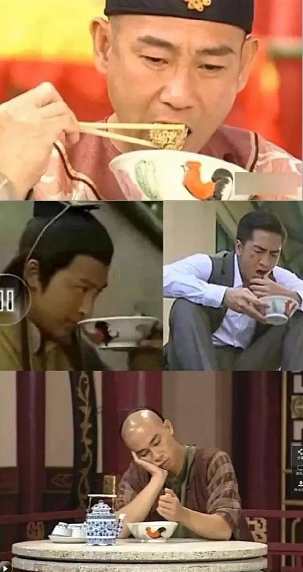 Lộ bằng chứng bắt bài TVB nghèo kiết xác: Suốt 7749 phim chỉ xài mỗi một đạo cụ? - Ảnh 2.