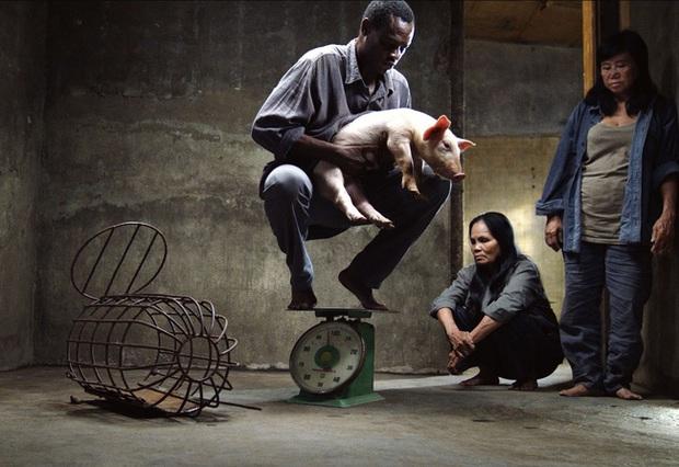 Một phim Việt vừa bị cấm chiếu vì cảnh nóng quá dài và trực diện, từng đoạt giải quốc tế nhưng bị phạt - Ảnh 1.