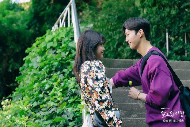 Ngoài cảnh nóng của Han So Hee - Song Kang, Nevertheless còn có gì mà lại gây sốt cõi mạng? - Ảnh 9.