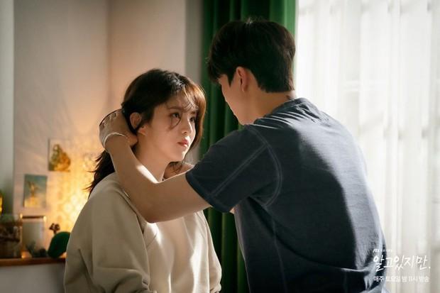 Ngoài cảnh nóng của Han So Hee - Song Kang, Nevertheless còn có gì mà lại gây sốt cõi mạng? - Ảnh 7.