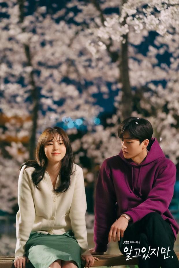 Ngoài cảnh nóng của Han So Hee - Song Kang, Nevertheless còn có gì mà lại gây sốt cõi mạng? - Ảnh 10.