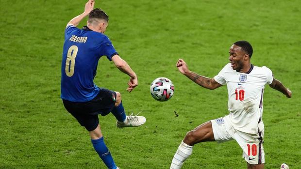 Giấc mơ vô địch của tuyển Anh dang dở vì sự cầu toàn và ngây ngô của HLV Gareth Southgate - Ảnh 4.