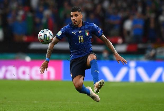 Chấm điểm cầu thủ Italy vs Anh: Siêu nhân mang tên Gianluigi Donnarumma - Ảnh 5.