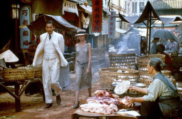 Phim có cảnh nóng táo bạo nhất lịch sử khiến netizen mê đắm vì bối cảnh Sài Gòn đẹp như tranh vẽ, gợi cảm ở từng đường nét nhỏ - Ảnh 6.