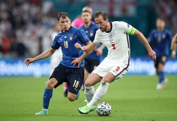 Chấm điểm cầu thủ Italy vs Anh: Siêu nhân mang tên Gianluigi Donnarumma - Ảnh 8.