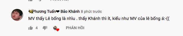 K-ICM tung MV kết hợp Văn Mai Hương nhưng xem tưởng MV của Lê Bống, còn thả like bình luận liên quan đến Jack - Ảnh 11.