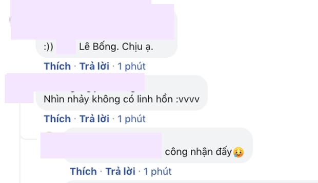 K-ICM tung MV kết hợp Văn Mai Hương nhưng xem tưởng MV của Lê Bống, còn thả like bình luận liên quan đến Jack - Ảnh 9.