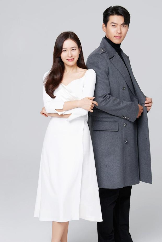 Hyun Bin bất ngờ hé lộ sở thích chung với Son Ye Jin, choáng nhất màn thả thính bạn gái đến đỏ mặt trên sóng truyền hình - Ảnh 8.