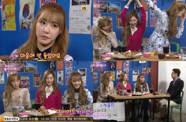Quá khứ của SNSD: Jessica bị báo mất tích, Taeyeon từ chức trưởng nhóm cho đến cú sốc về cái tên đều khiến fan ngỡ ngàng - Ảnh 6.