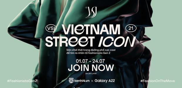 """Chưa đầy 24 giờ nữa để gửi bài dự thi và vote cho Vietnam Street Icon: Nhanh tay lên """"cả nhà iu"""", cơ hội thành KOL thế hệ mới đang chờ bạn đó! - Ảnh 8."""