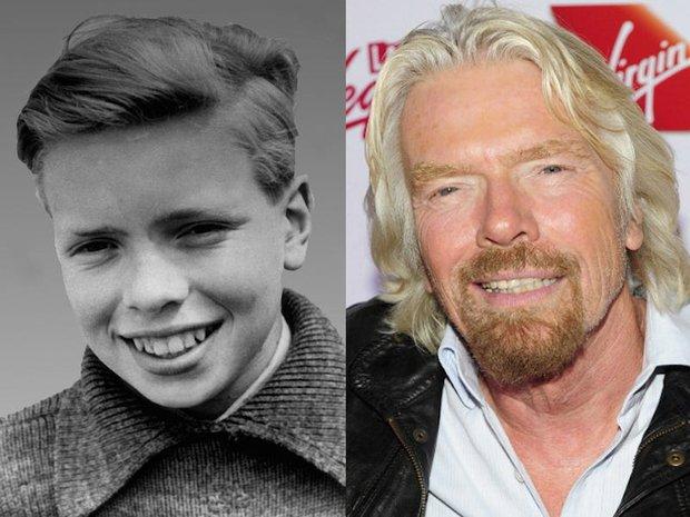 10 sự thật điên rồ về Richard Branson, vị tỷ phú chơi ngông của Virgin Group vừa bay vào vũ trụ trước Jeff Bezos - Ảnh 3.