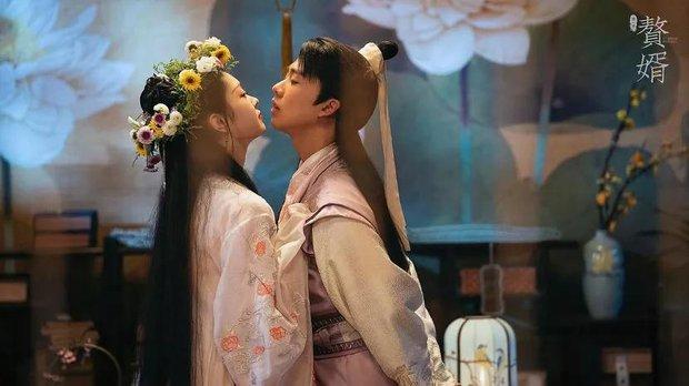 Top 30 phim Trung có chỉ số phát sóng cao nhất nửa đầu 2021: Trường Ca Hành của Nhiệt Ba flop bất ngờ, hạng 5 gây sốc toàn tập! - Ảnh 5.