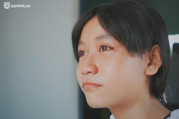 Mẹ bỏ đi, nữ sinh 14 tuổi khóc cạn nước mắt, cầu xin một cơ hội để cứu lấy người cha mắc bệnh hiểm nghèo - Ảnh 7.