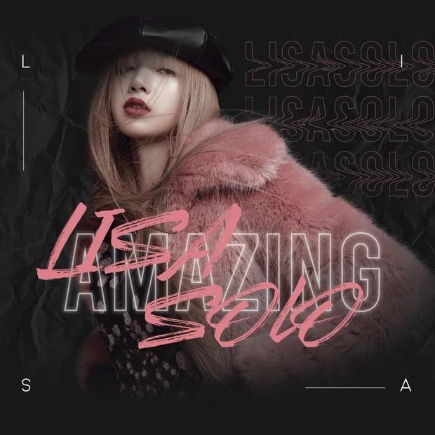 Truyền thông Hàn đưa tin thời gian Lisa solo, trùng đúng dịp đặc biệt của BLACKPINK khiến fan lo lắng chỉ còn cái nịt - Ảnh 5.