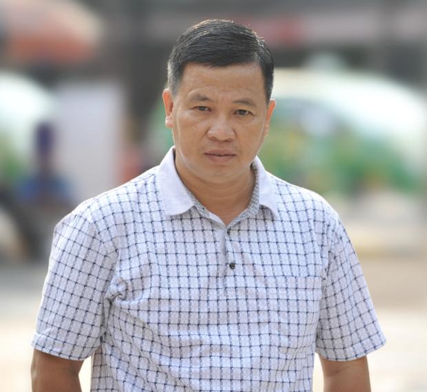 Diễn viên Lữ Đắc Long phải thở máy, cả gia đình 4 người nhiễm Covid-19, Trương Quỳnh Anh và dàn sao đồng loạt kêu gọi ủng hộ - Ảnh 2.