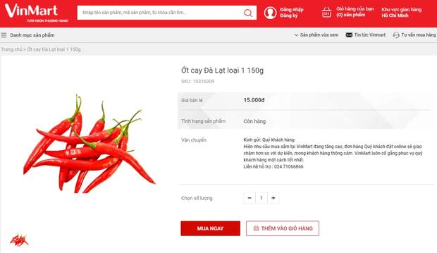 Rau thơm đội giá nhiều lần tại Sài Gòn: Các gian hàng online đều cháy hàng, có nơi treo biển bán lại khi hết giãn cách - Ảnh 3.
