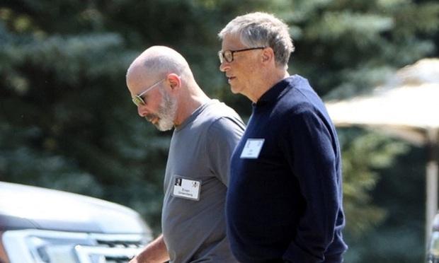 Tỷ phú Bill Gates khóc khi lần đầu chia sẻ về cuộc ly hôn chấn động và thẳng thừng lên tiếng về người có lỗi gây nên đổ vỡ - Ảnh 1.