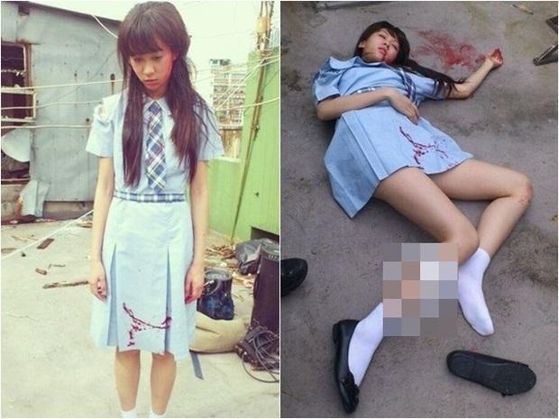 Mỹ nữ TVB bị cưỡng hiếp suốt cả sự nghiệp: Kiệt quệ thể xác mà cát-xê rẻ rúng, cắn răng vứt bỏ đam mê đi bán đồ chơi? - Ảnh 8.