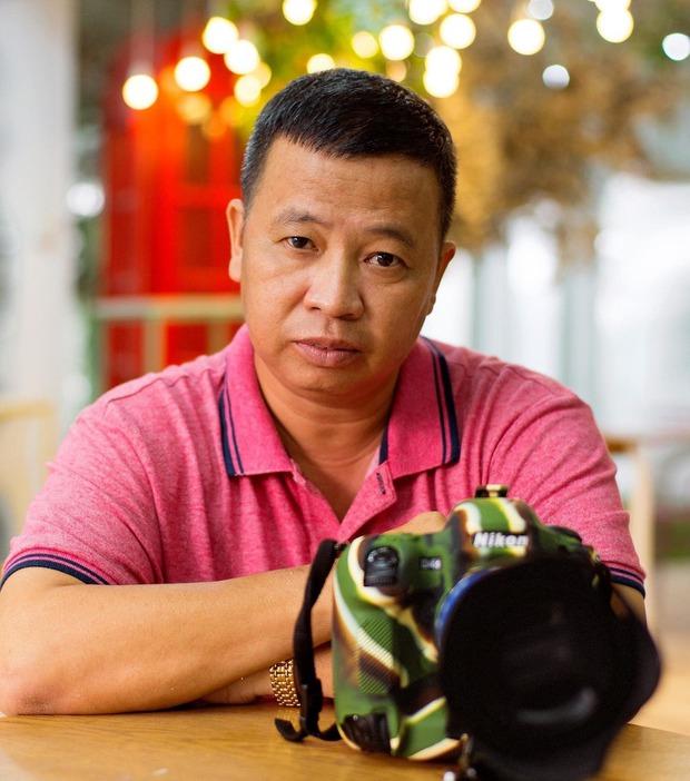 Diễn viên Lữ Đắc Long phải thở máy vì cả gia đình nhiễm Covid-19, Quyền Linh có hành động đặc biệt khiến đồng nghiệp cảm thán - Ảnh 4.