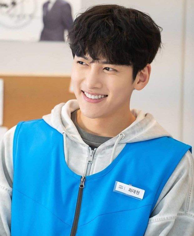 Hot rần rần ảnh trai hư anh phải vào vai của Ji Chang Wook: Sexy khó cưỡng, ảnh chất lượng kém nhưng visual chất lượng cao - Ảnh 7.