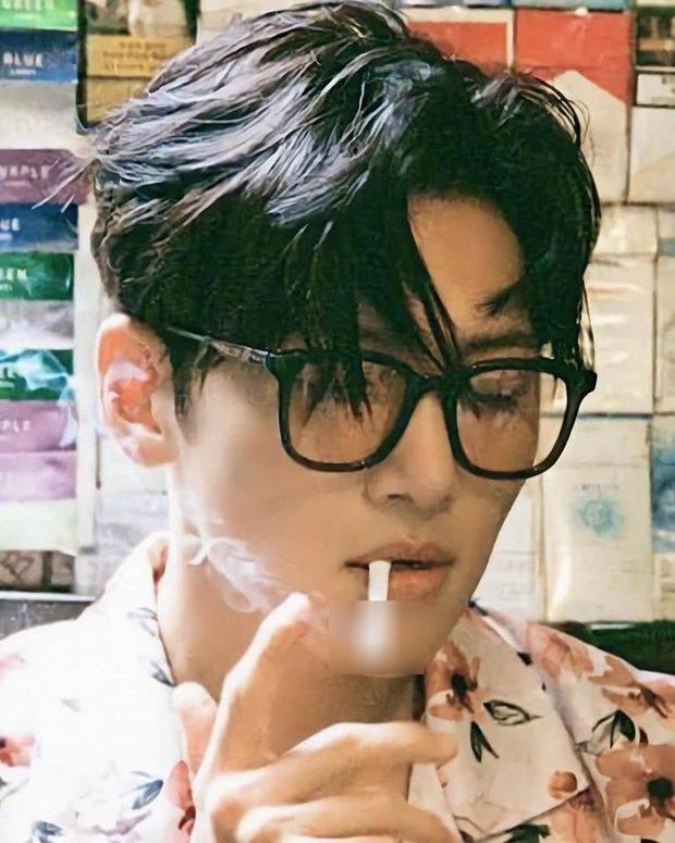 Hot rần rần ảnh trai hư anh phải vào vai của Ji Chang Wook: Sexy khó cưỡng, ảnh chất lượng kém nhưng visual chất lượng cao - Ảnh 2.