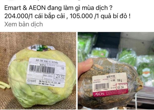 Thật không ngờ rau xanh ở Sài Gòn bây giờ còn có giá hơn vàng, ai bảo rẻ như mớ rau ngoài chợ thì vào đây mà xem! - Ảnh 1.