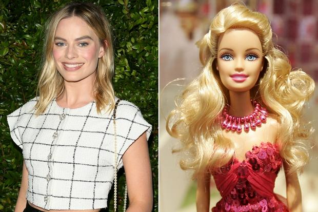 Búp bê Barbie chính thức được làm phim, nữ chính được netizen khen nức nở nhờ ngoại hình chuẩn nguyên tác - Ảnh 1.