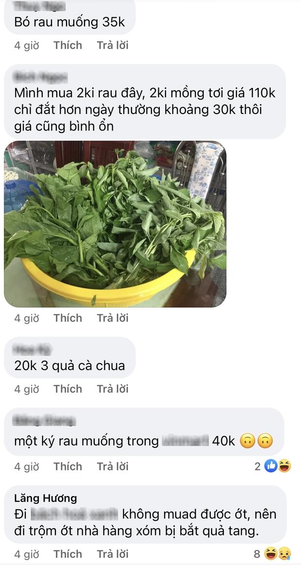 Thật không ngờ rau xanh ở Sài Gòn bây giờ còn có giá hơn vàng, ai bảo rẻ như mớ rau ngoài chợ thì vào đây mà xem! - Ảnh 6.