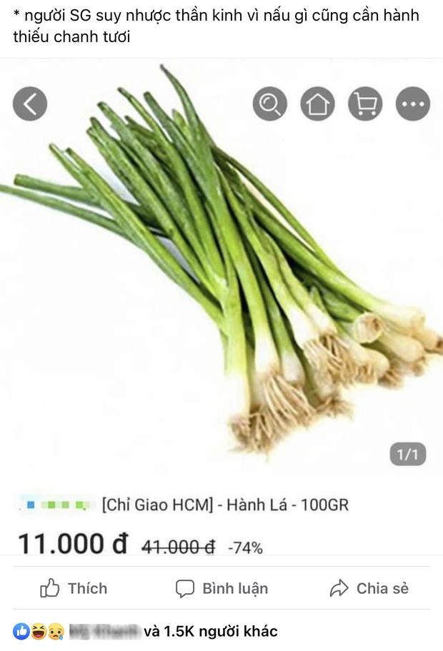 Thật không ngờ rau xanh ở Sài Gòn bây giờ còn có giá hơn vàng, ai bảo rẻ như mớ rau ngoài chợ thì vào đây mà xem! - Ảnh 3.