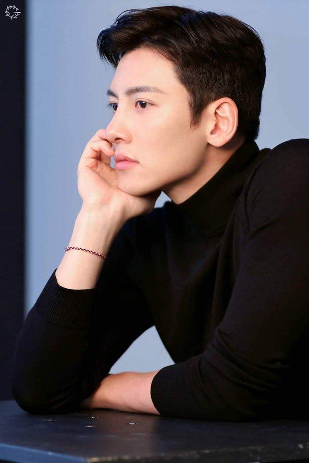 Hot rần rần ảnh trai hư anh phải vào vai của Ji Chang Wook: Sexy khó cưỡng, ảnh chất lượng kém nhưng visual chất lượng cao - Ảnh 8.