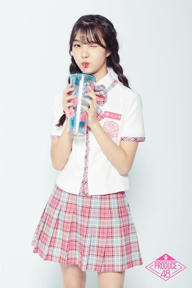 Show sống còn mới của Mnet ra mắt sân khấu đầu tiên, visual không thiếu nhưng center lại là thí sinh mờ nhạt từ Produce 48 - Ảnh 4.
