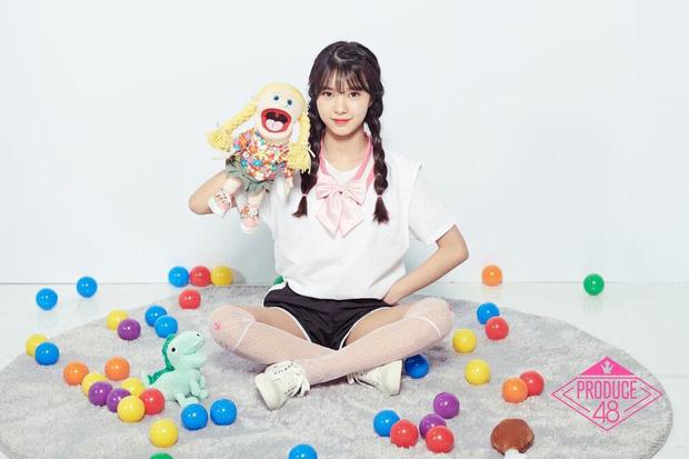 Show sống còn mới của Mnet ra mắt sân khấu đầu tiên, visual không thiếu nhưng center lại là thí sinh mờ nhạt từ Produce 48 - Ảnh 5.