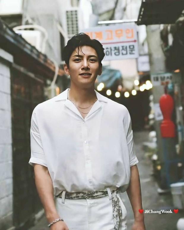 Hot rần rần ảnh trai hư anh phải vào vai của Ji Chang Wook: Sexy khó cưỡng, ảnh chất lượng kém nhưng visual chất lượng cao - Ảnh 6.