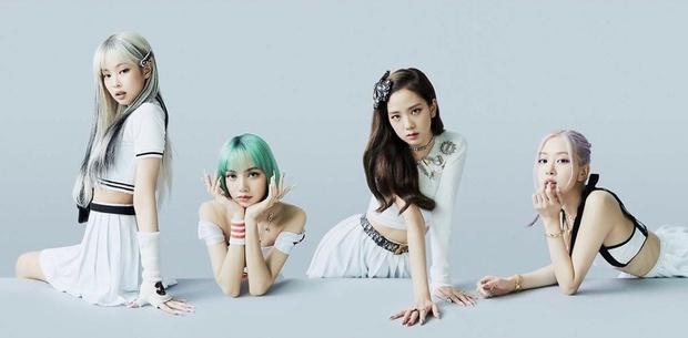 """BLACKPINK chính thức tung MV comeback, tiết kiệm xài """"đồ cũ"""" nhưng khuyến mại thêm loạt cảnh quay lung linh chưa từng công bố - Ảnh 1."""