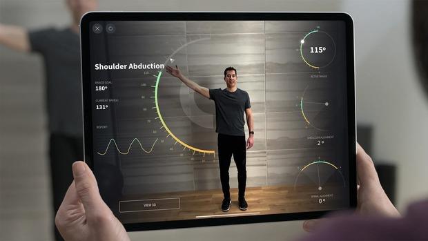 Apple bỏ ngỏ việc trang bị LiDAR và màn hình OLED trên iPhone 13  - Ảnh 7.