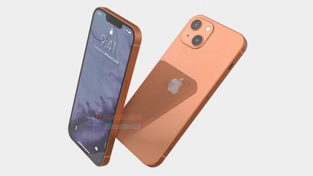Apple bỏ ngỏ việc trang bị LiDAR và màn hình OLED trên iPhone 13  - Ảnh 3.