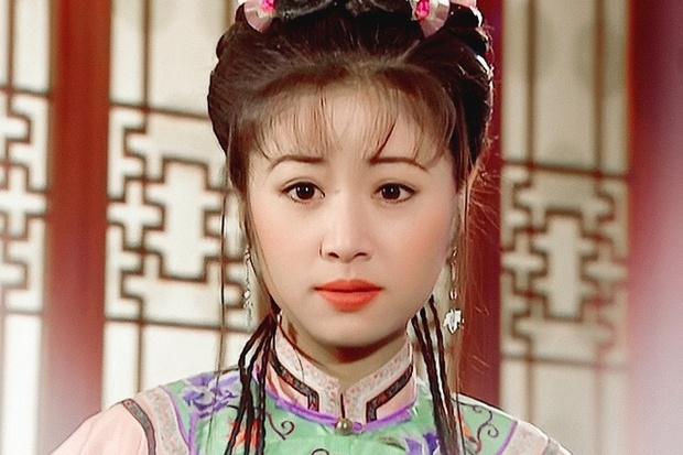 Bắt gặp bản sao Lâm Tâm Như giống đến 99%, suốt ngày diễn Tử Vy (Hoàn Châu Cách Cách) khiến dân mạng sợ hãi - Ảnh 1.