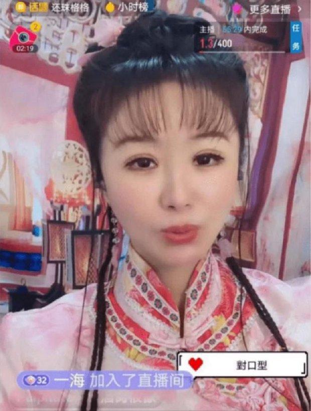 Bắt gặp bản sao Lâm Tâm Như giống đến 99%, suốt ngày diễn Tử Vy (Hoàn Châu Cách Cách) khiến dân mạng sợ hãi - Ảnh 2.