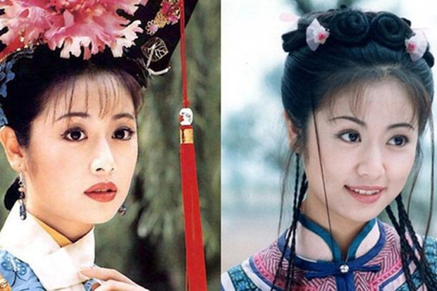 Bắt gặp bản sao Lâm Tâm Như giống đến 99%, suốt ngày diễn Tử Vy (Hoàn Châu Cách Cách) khiến dân mạng sợ hãi - Ảnh 9.