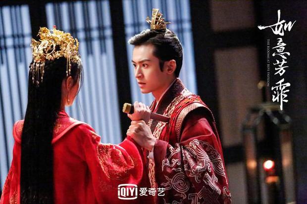 Cúc Tịnh Y tiết lộ gu bạn trai màn ảnh ưa thích nhất, nghe qua lại giống Trương Triết Hạn dữ nha! - Ảnh 4.