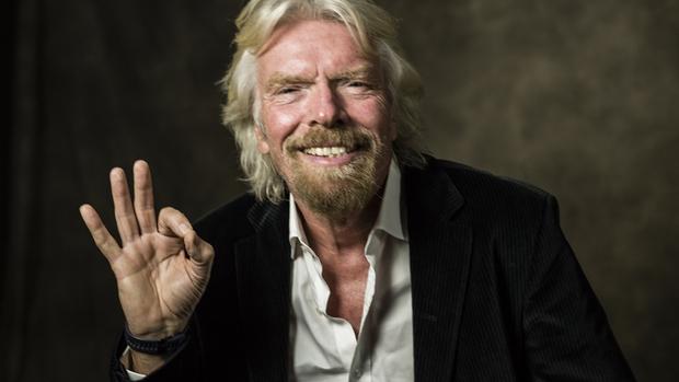 10 sự thật điên rồ về Richard Branson, vị tỷ phú chơi ngông của Virgin Group vừa bay vào vũ trụ trước Jeff Bezos - Ảnh 1.