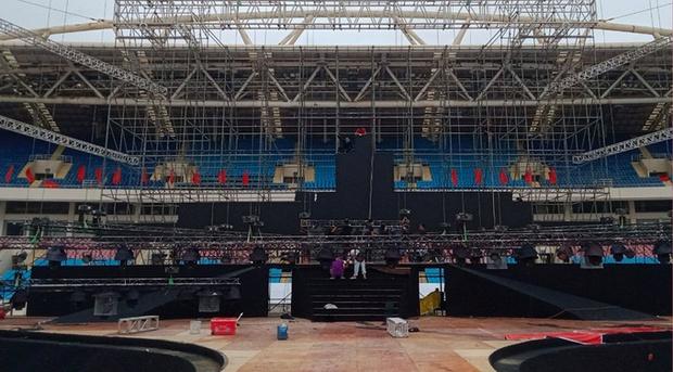 Cả một hàng dài concert đang chờ ngày hết Cô Vy để thực hiện, từ BTS đến Mỹ Tâm - Sơn Tùng đều đáng hóng! - Ảnh 5.