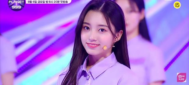 Show sống còn mới của Mnet ra mắt sân khấu đầu tiên, visual không thiếu nhưng center lại là thí sinh mờ nhạt từ Produce 48 - Ảnh 6.