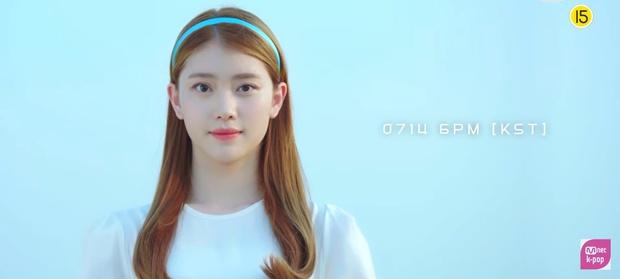 Show sống còn mới của Mnet ra mắt sân khấu đầu tiên, visual không thiếu nhưng center lại là thí sinh mờ nhạt từ Produce 48 - Ảnh 13.