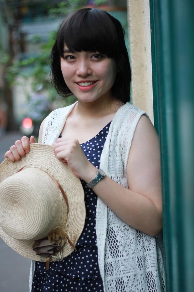 Ngưỡng mộ hành trình giảm cân 14kg của Hà Trúc, nhanh tay check ứng dụng giúp kiểm soát cân nặng mà cô nàng giới thiệu - Ảnh 2.